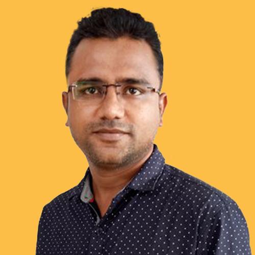 jitu chauhan UI / UX designer India